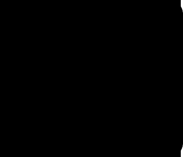 icon of sound graph