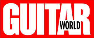 Guitar World logo