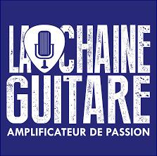 La Chaine Guitarre logo