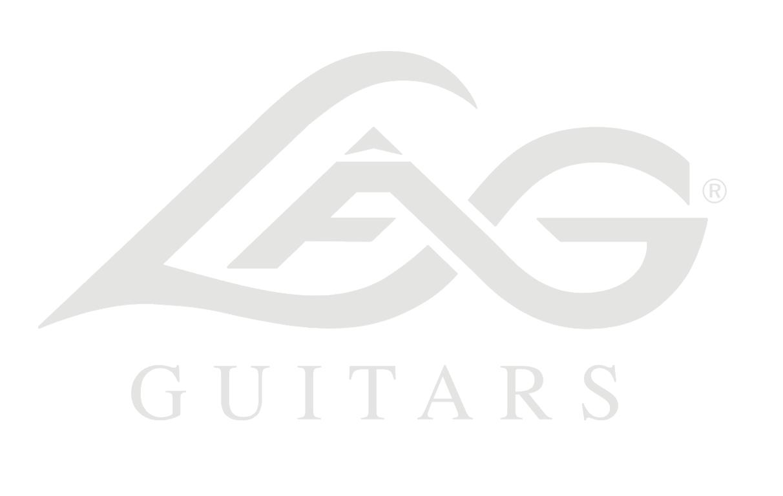 LAG Guitars logo